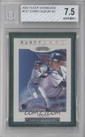 Ichiro Suzuki [BGS7.5]