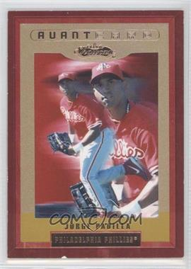 2002 Fleer Showcase #139 - Jorge Padilla /500
