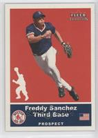 Freddy Sanchez /200
