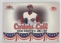 Ken Griffey Jr. /200