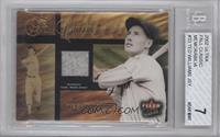 Ted Williams [BGS 7]
