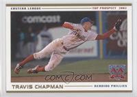 Travis Chapman