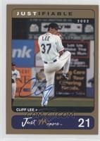 Cliff Lee /100