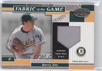 Barry Zito /100