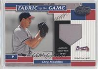 Greg Maddux /86