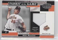 Mike Mussina /91