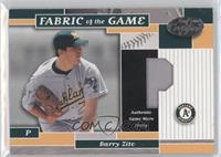 Barry Zito /30