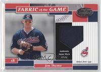 Jim Thome /91