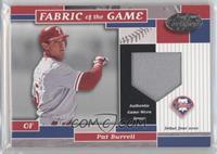 Pat Burrell /100