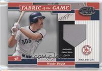 Wade Boggs /82