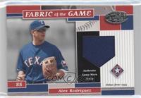 Alex Rodriguez /94