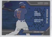 Sammy Sosa /75