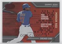Sammy Sosa /150