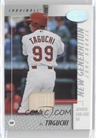 So Taguchi /500
