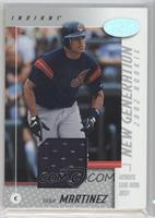 New Generation Rookie - Victor Martinez /500