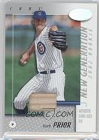 New Generation Rookie - Mark Prior /500