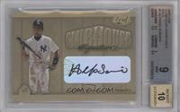 Alfonso Soriano /25 [BGS 9]