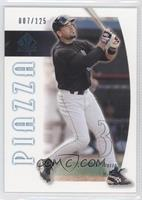 Mike Piazza /125