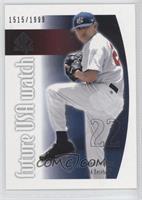 Chad Cordero /1999