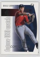 Dustin Pedroia /1999