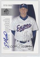 Eric Good /999