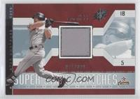 Super Stars Swatches - Jeff Bagwell /800