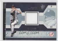 Super Stars Swatches - Roger Clemens /800