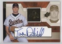 Travis Driskill /825