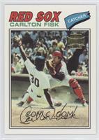 Carlton Fisk