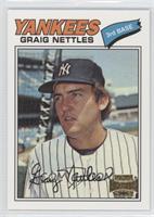 Graig Nettles