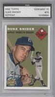 Duke Snider [ENCASED]