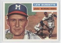 Lew Burdette