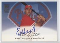 Eric Valent