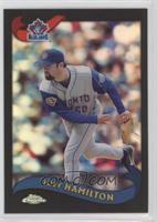 Joey Hamilton /50