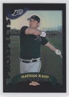 Nathan Kaup /100