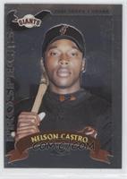Nelson Castro