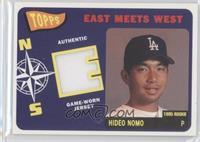 Hideo Nomo /100