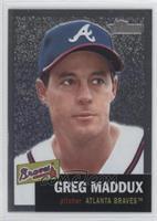 Greg Maddux /553