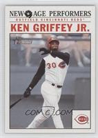 Ken Griffey Jr.