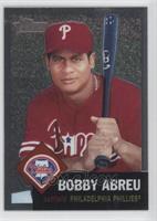 Bobby Abreu /553