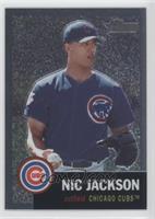Nic Jackson /553