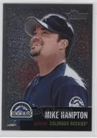 Mike Hampton /553