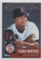 Pedro Martinez /553