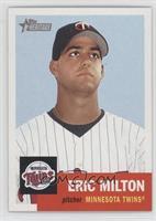 Eric Milton