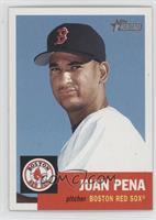 Juan Pena