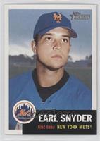 Earl Snyder