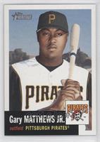 Gary Matthews Jr.