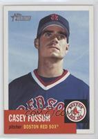 Casey Fossum