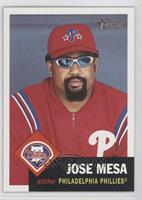 Jose Mesa