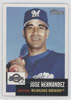Jose Hernandez